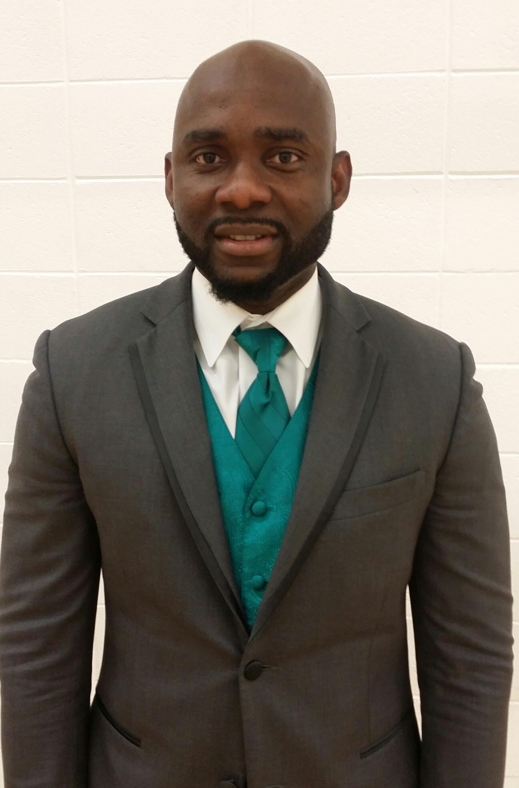 Theo Udeigwe, Ph.D.